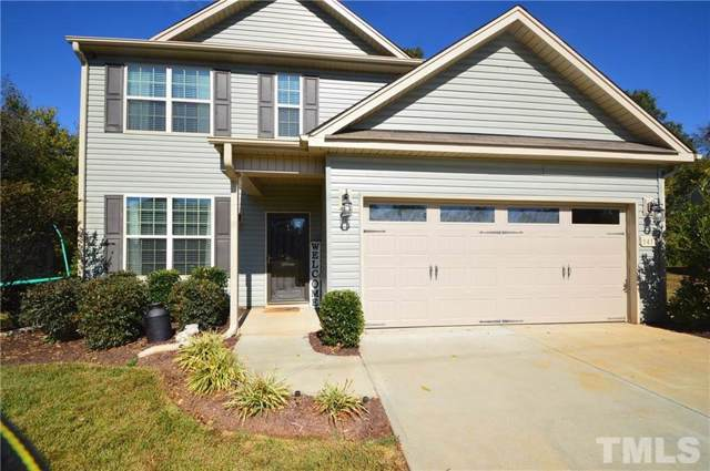 1417 Torrey Pines Court, Mebane, NC 27302 (#2284591) :: The Perry Group