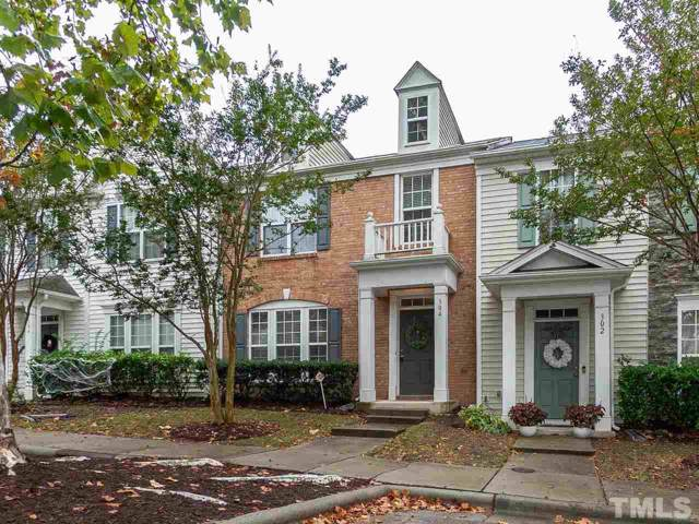 304 Hickory Meadow Circle, Morrisville, NC 27560 (#2284593) :: The Perry Group