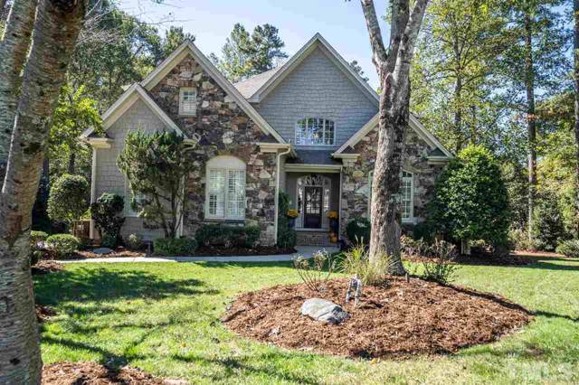 5621 Greenevers Drive, Raleigh, NC 27613 (#2284597) :: Raleigh Cary Realty