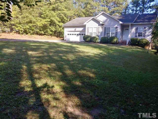 2105 Washington Street, Sanford, NC 27332 (#2284599) :: RE/MAX Real Estate Service