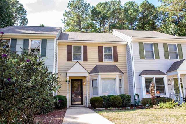 4612 Jacqueline Lane, Raleigh, NC 27616 (#2284608) :: Raleigh Cary Realty