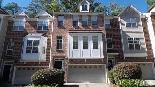 123 Vintage Drive, Chapel Hill, NC 27516 (#2284610) :: The Perry Group