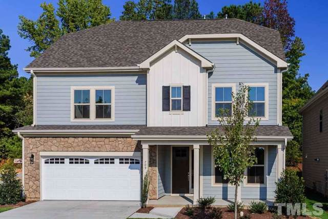 251 E Ravano Drive, Clayton, NC 27527 (#2284616) :: Marti Hampton Team - Re/Max One Realty