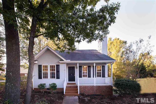532 Earp Street, Cary, NC 27540 (#2284625) :: Marti Hampton Team - Re/Max One Realty