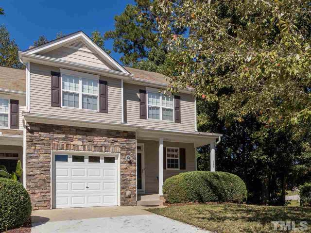 161 Jamison Woods Lane, Apex, NC 27539 (#2284641) :: Marti Hampton Team - Re/Max One Realty