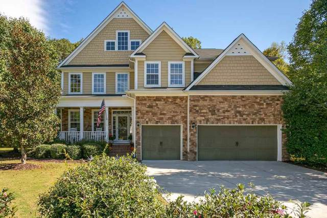 2920 Chatelaine Place, Raleigh, NC 27614 (#2284644) :: Marti Hampton Team - Re/Max One Realty