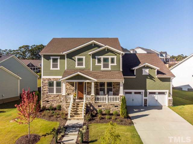 1515 Spring Overlook Lane, Hillsborough, NC 27278 (#2284655) :: The Jim Allen Group