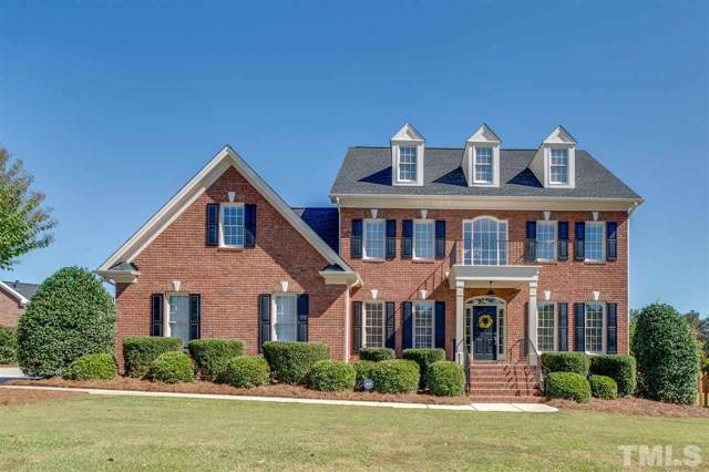 7909 Whimbrel Lane, Fuquay Varina, NC 27526 (#2284656) :: The Perry Group