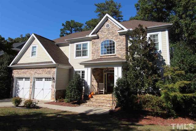 341 Flatrock Lane, Holly Springs, NC 27540 (#2284658) :: Raleigh Cary Realty