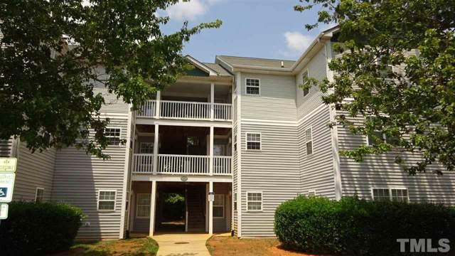 3710 Pardue Woods Drive #204, Raleigh, NC 27603 (#2284659) :: Dogwood Properties