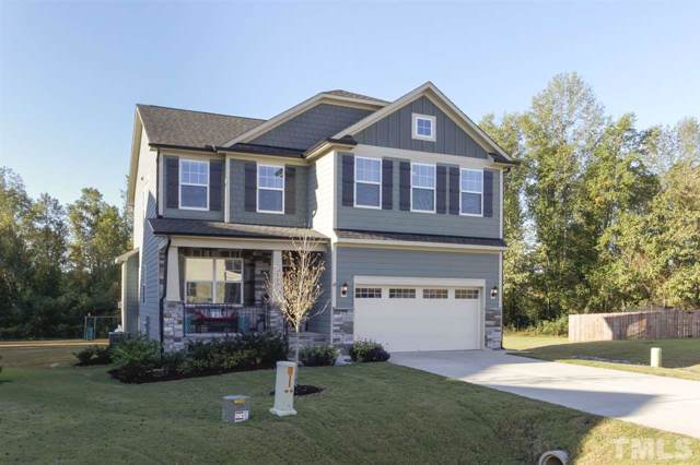 8120 Purple Aster Drive, Willow Spring(s), NC 27592 (#2284673) :: The Perry Group