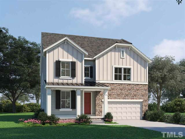 15 Berry Court Lot 143, Clayton, NC 27527 (#2284674) :: The Results Team, LLC