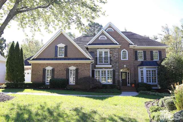 9509 Swepstone Lane, Raleigh, NC 27615 (#2284675) :: RE/MAX Real Estate Service