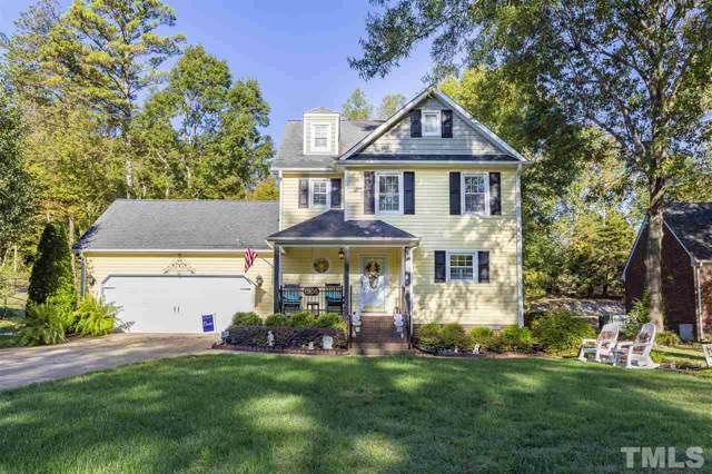 1908 Elmwood Drive, Graham, NC 27253 (#2284677) :: Marti Hampton Team - Re/Max One Realty
