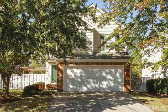 9932 Treymore Drive, Raleigh, NC 27617 (#2284695) :: The Perry Group