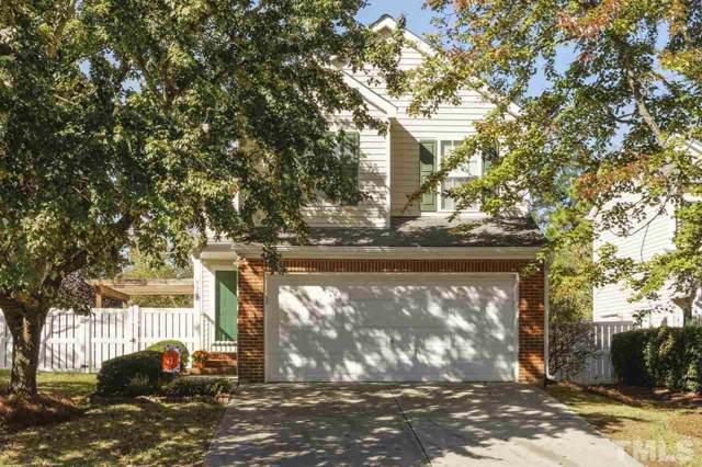 9932 Treymore Drive, Raleigh, NC 27617 (#2284695) :: Marti Hampton Team - Re/Max One Realty