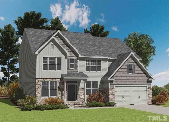316 Leyton Lane, Cary, NC 27519 (#2284698) :: Dogwood Properties