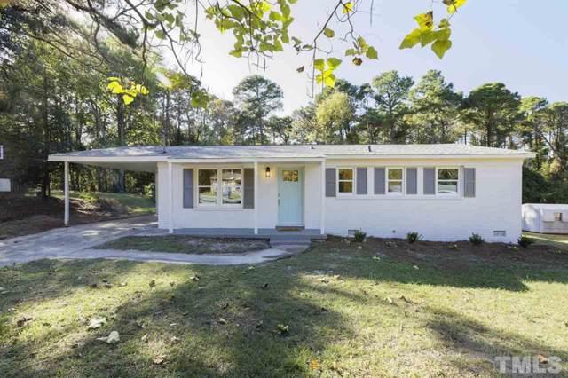 2104 Dillon Drive, Fayetteville, NC 28306 (#2284708) :: RE/MAX Real Estate Service