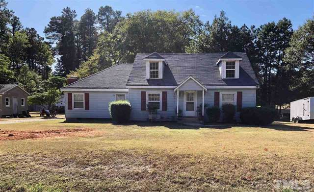2816 White Cross Road, Chapel Hill, NC 27516 (#2284710) :: Marti Hampton Team - Re/Max One Realty