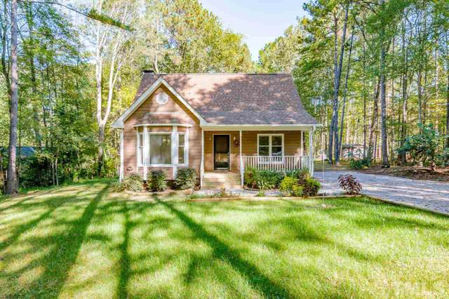 3671 Creek Bend Drive, Wake Forest, NC 27587 (#2284712) :: Marti Hampton Team - Re/Max One Realty