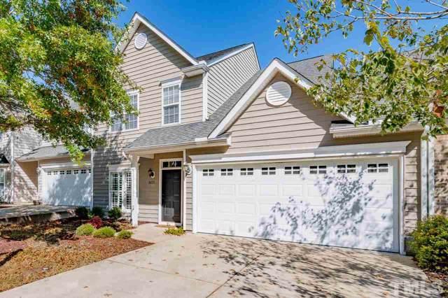 3428 Van Hessen Drive, Raleigh, NC 27614 (#2284720) :: Dogwood Properties