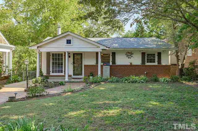 1226 Mordecai Drive, Raleigh, NC 27604 (#2284721) :: RE/MAX Real Estate Service