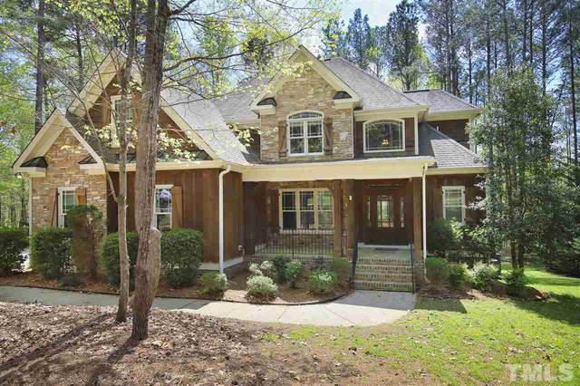 3583 Creekstone Way, Wake Forest, NC 27587 (#2284724) :: The Jim Allen Group