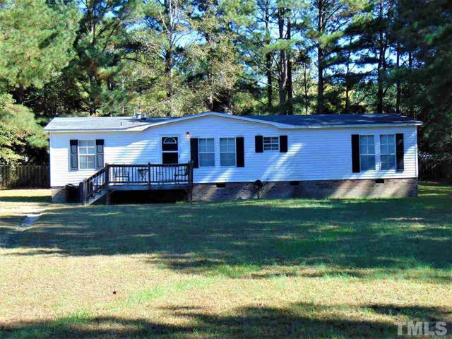 70 Rebecca Lane, Youngsville, NC 27596 (#2284730) :: The Results Team, LLC