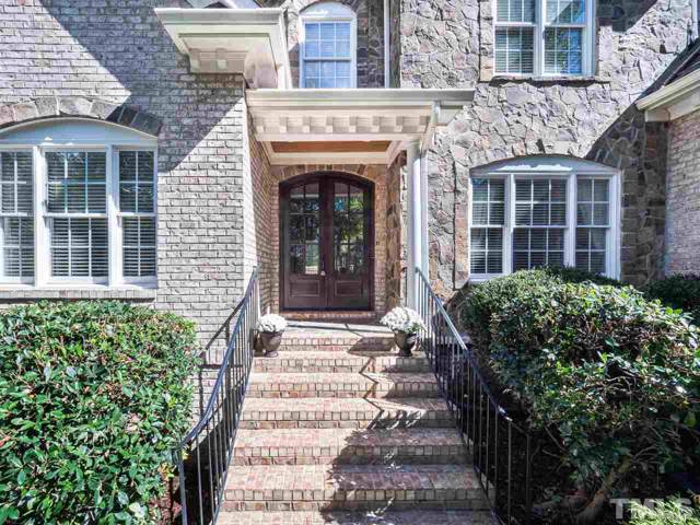 1036 Hawk Hollow Lane, Wake Forest, NC 27587 (#2284732) :: Marti Hampton Team - Re/Max One Realty