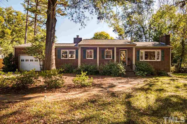308 Mitchell Street, Hillsborough, NC 27278 (#2284733) :: The Perry Group