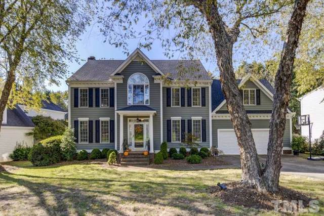 103 Highlands Bluffs Drive, Cary, NC 27518 (#2284734) :: Raleigh Cary Realty