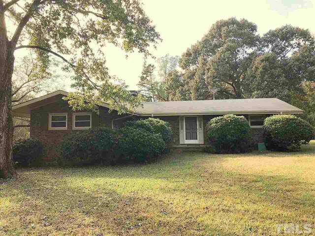 2241 Huffman Mill Road, Burlington, NC 27215 (#2284736) :: RE/MAX Real Estate Service