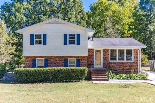 4424 Tipperary Drive, Raleigh, NC 27604 (#2284742) :: Classic Carolina Realty