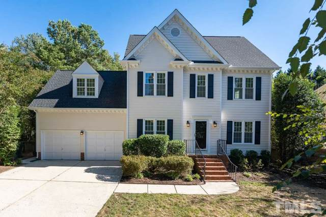 135 Southwold Drive, Cary, NC 27519 (#2284753) :: The Jim Allen Group