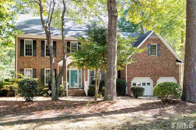3004 Parliament Place, Apex, NC 27502 (#2284755) :: The Perry Group