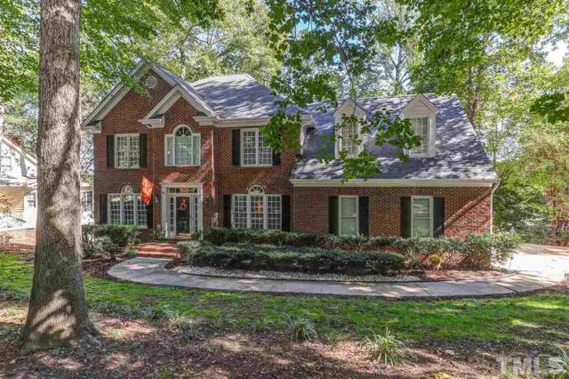 4717 Shadow Ridge Court, Holly Springs, NC 27540 (#2284767) :: Classic Carolina Realty