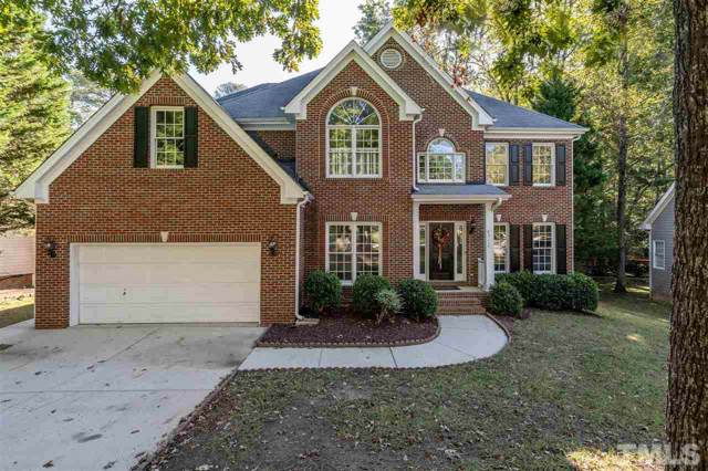 8512 Bluff Pointe Court, Raleigh, NC 27615 (#2284769) :: Classic Carolina Realty