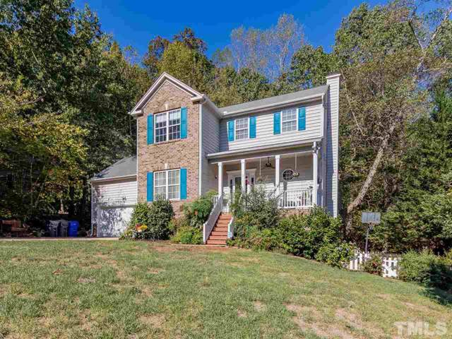 2601 Brick Hearth Drive, Hillsborough, NC 27278 (#2284771) :: Classic Carolina Realty