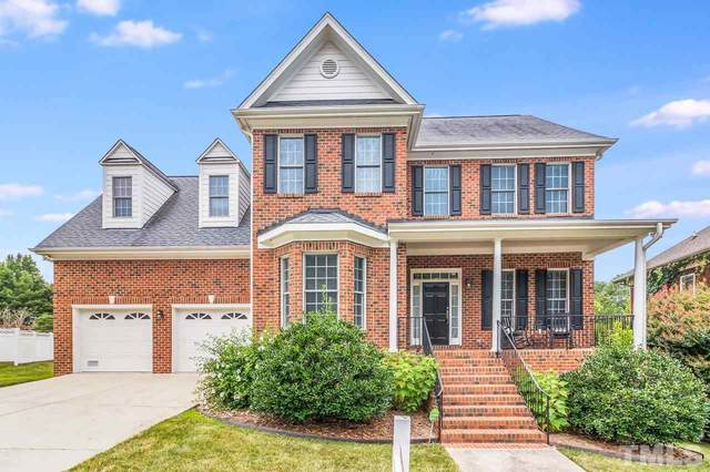 103 Buckner Lane, Chapel Hill, NC 27517 (#2284773) :: The Perry Group