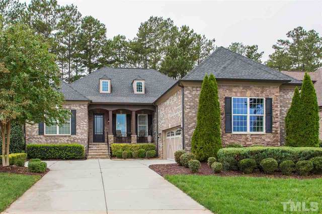 7729 Cullingtree Lane, Wake Forest, NC 27587 (#2284775) :: The Jim Allen Group