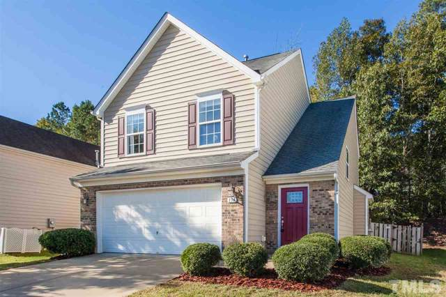 136 River Pearl Street, Raleigh, NC 27603 (#2284779) :: Raleigh Cary Realty