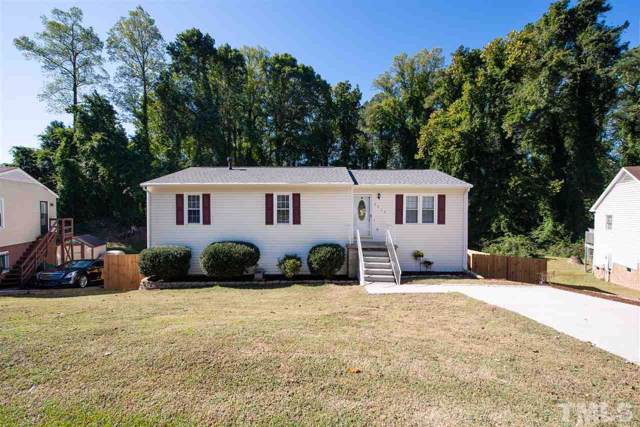 2916 Sylvester Street, Raleigh, NC 27610 (#2284785) :: Raleigh Cary Realty