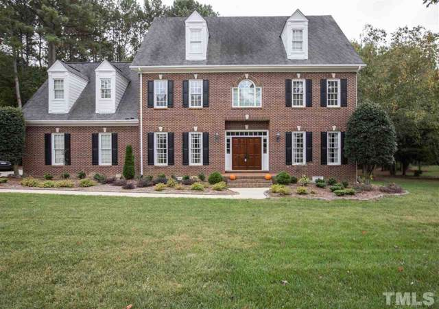 10201 Old Warden Road Lo50, Raleigh, NC 27615 (#2284789) :: RE/MAX Real Estate Service