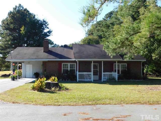 3601 Nc 39 Highway, Selma, NC 27576 (#2284796) :: Sara Kate Homes