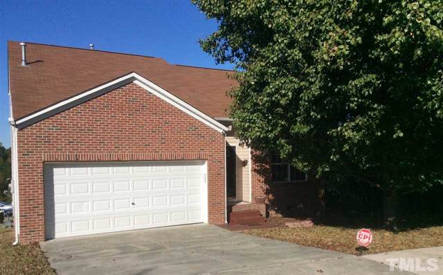 1432 Noble Creek Lane, Raleigh, NC 27610 (#2284803) :: RE/MAX Real Estate Service