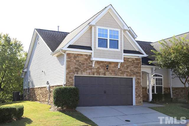 3106 Fortress Gate Drive, Raleigh, NC 27614 (#2284813) :: The Perry Group