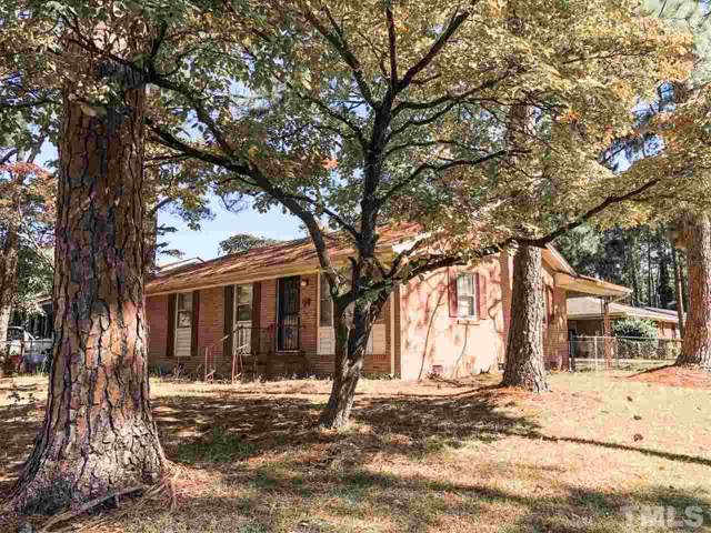 310 Forrest Road W, Wilson, NC 27893 (#2284820) :: Sara Kate Homes