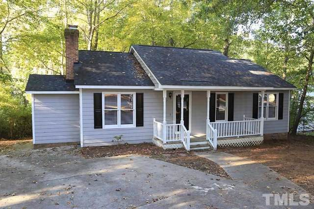 337 W Oak Avenue, Wake Forest, NC 27587 (#2284821) :: Raleigh Cary Realty