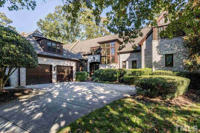 1305 Queensferry Road, Cary, NC 27511 (#2284824) :: Sara Kate Homes