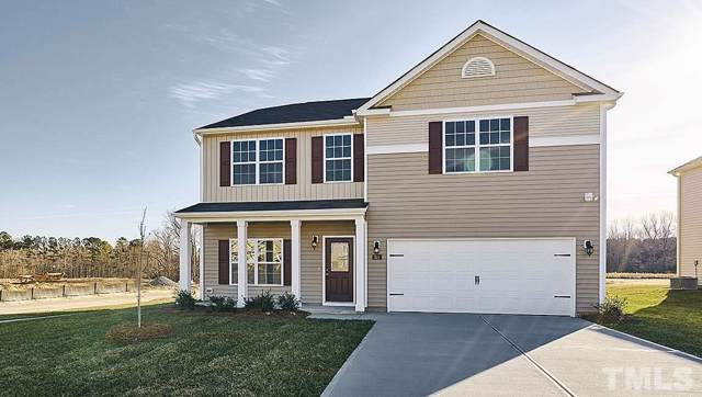 242 E Painted Way, Clayton, NC 27527 (#2284829) :: The Jim Allen Group